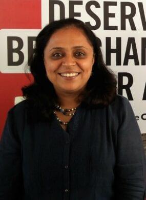Kamal Gaur