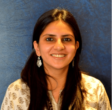 Megha Pradhan