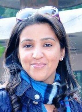 Shaveta Sharma-Kukreja
