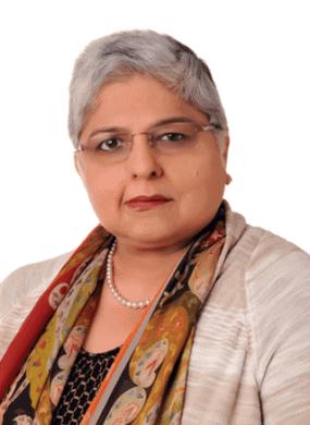 Anjlee Prakash