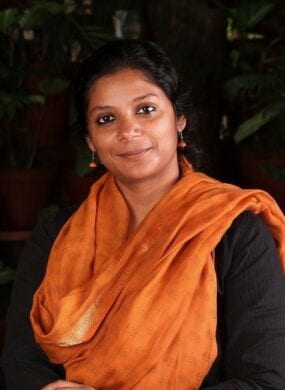 Bidisha Roy Das