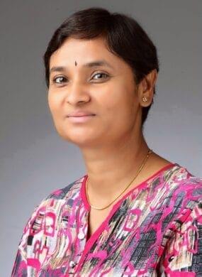Dhanalakshmi Ramachandra