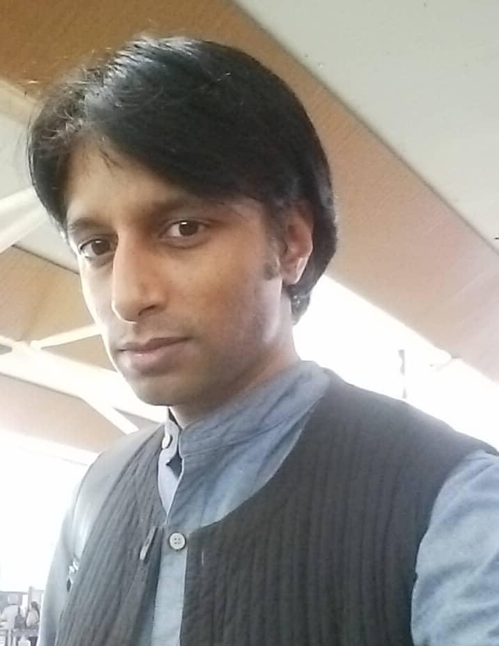 Gautam Patel