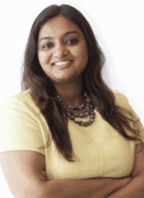 Nandini Ravichandran