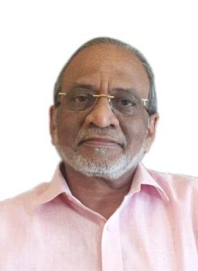 S. Govindan