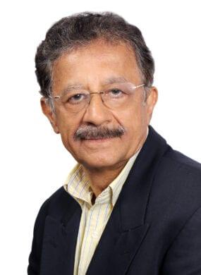 Anil Sinha