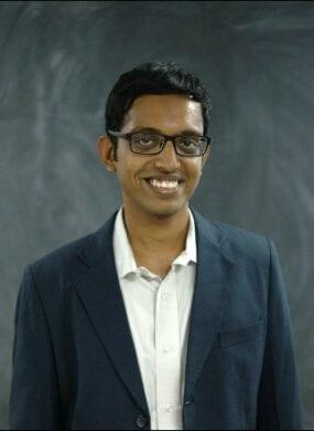 Krishnan Subburaman
