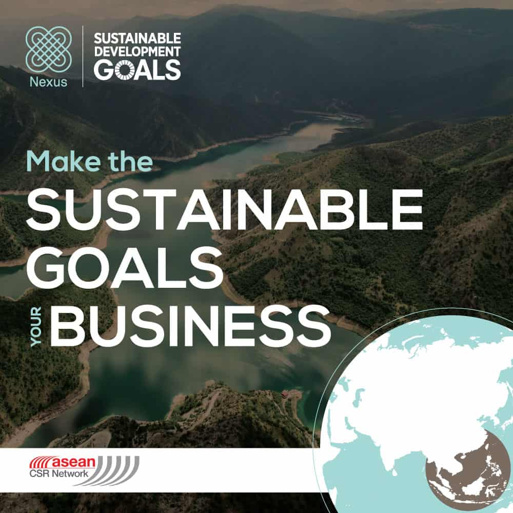 Making the sustainable development goals your business avpn the private sector is key to making sustainable development successful partnerships between governments our civil society and business can leverage malvernweather Choice Image