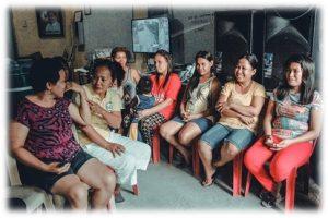 HiGi Livelihood women