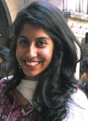 Krisstina Rao