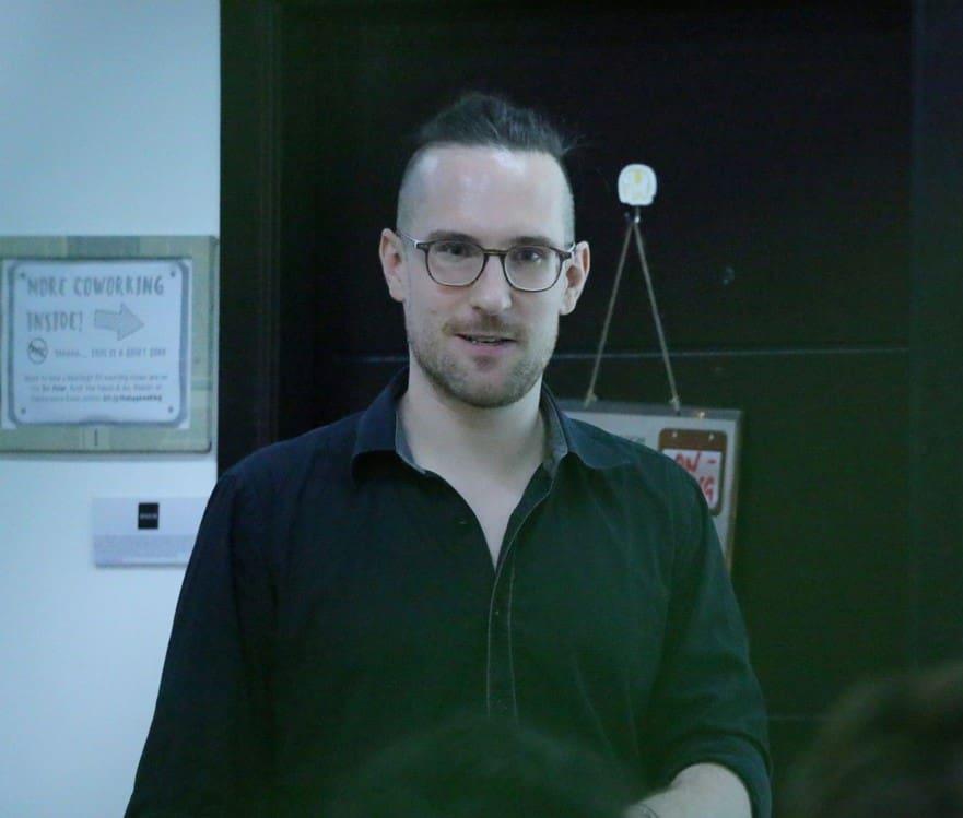 Klaus Oberbauer