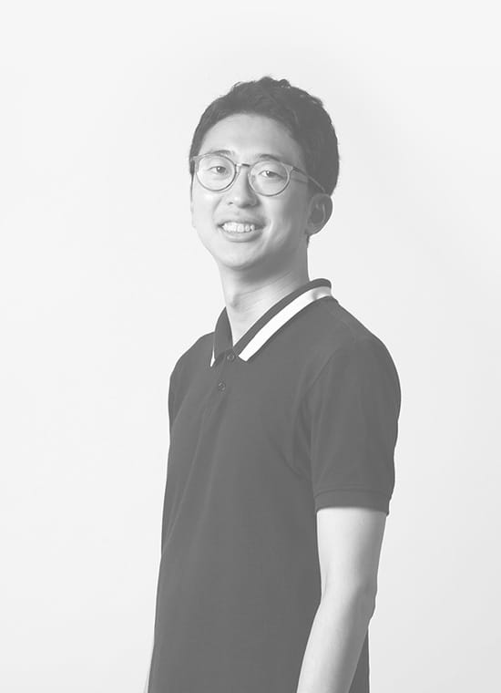Johan Jaehyong Heo