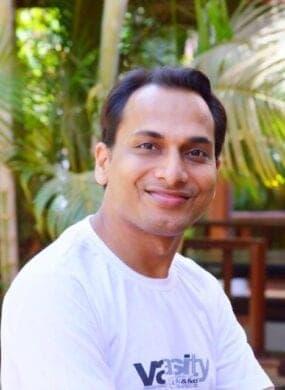 Robin Agarwal