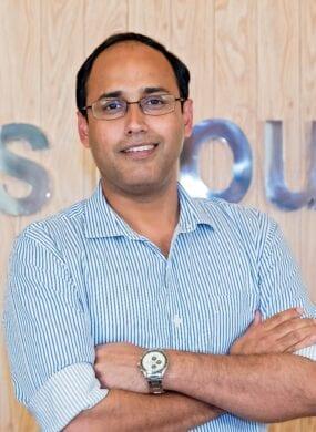 Pranav Kumar Choudhary