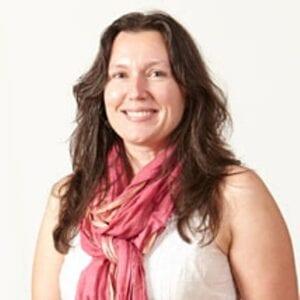 Sharon Buteau