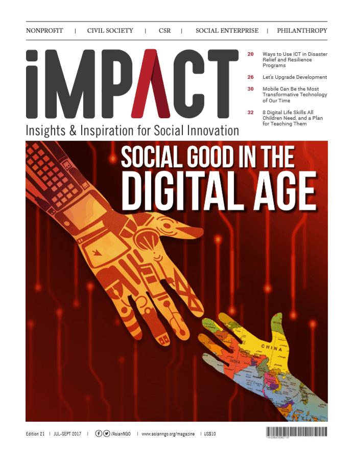 Asian NGO_iMPACT Magazine_July-Sept2017