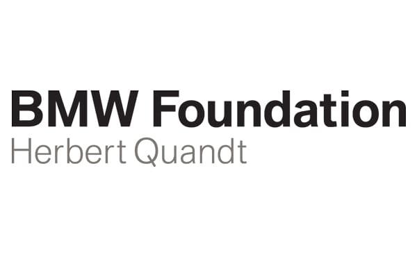 BMW Stiftung Herbert Quandt Logo