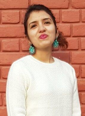 Medha Bankhwal