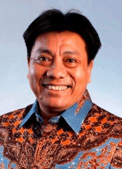 Sihol Parulian Aritonang