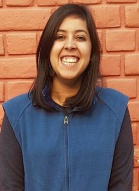 Suvidhi Khurana