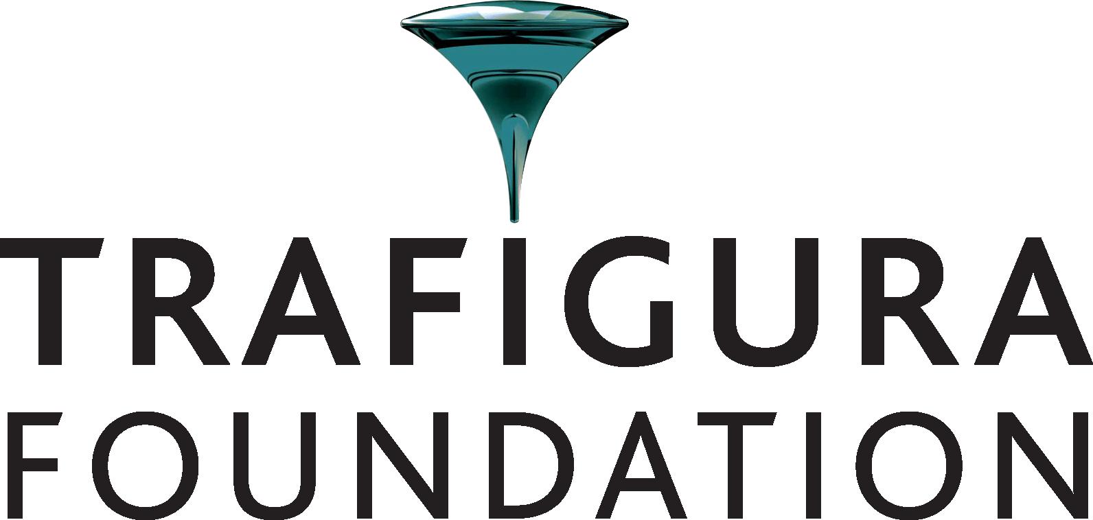 Trafigura Foundation logo