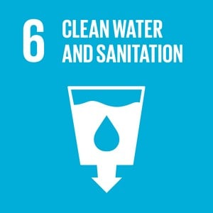 06 - Clean Water and Sanitation