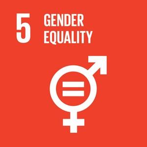 05 - Gender Equality