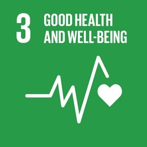 03 - Good Health and Well-Being