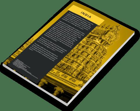 India Landscape Report