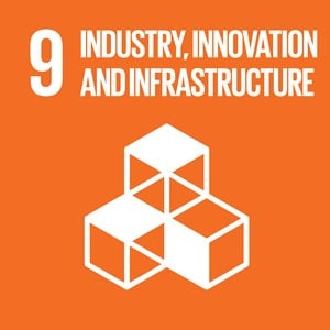 09 - Industry Innovation and Infrastructure