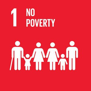 01 - No Poverty