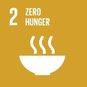 02 - Zero Hunger