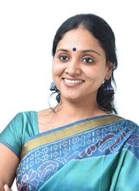 Aarti Mohan