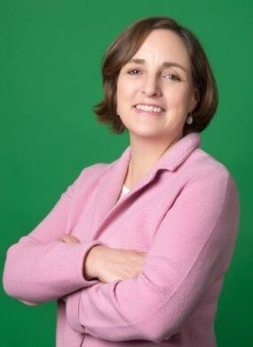 Elizabeth Knup