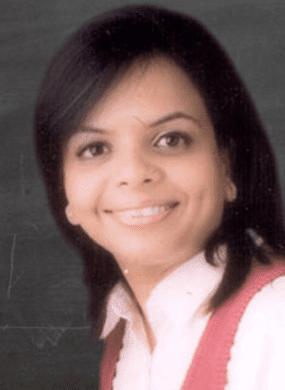 Gouri Gupta