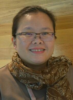 Ivy Wong Abdullah