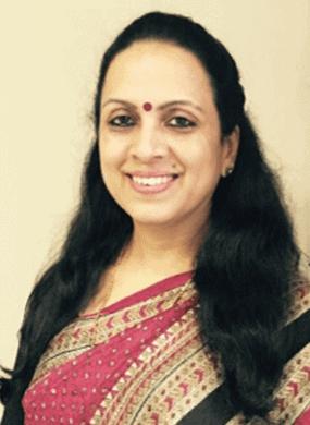 Jayanti Shukla