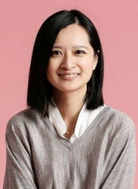 Jill Chang