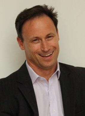 Mark Sayer