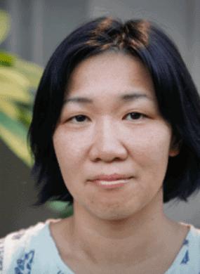 Naoko Koyama