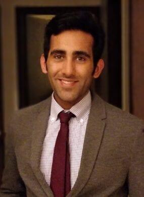 Rohan Sandhu