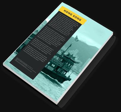 Hong Kong Landscape Report