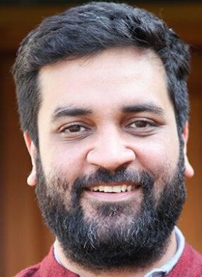 Aakash Sethi