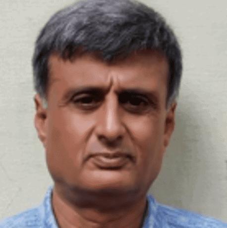 Arun Nalavadi