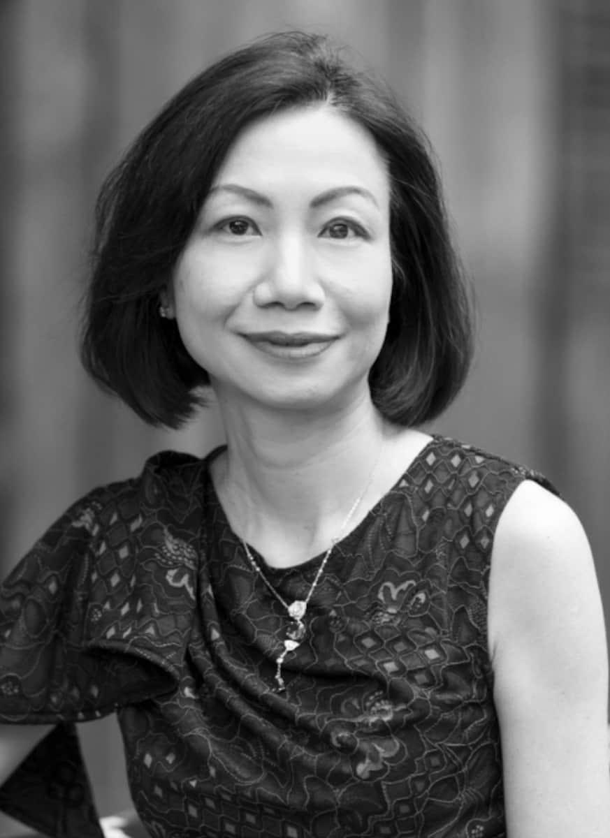 Catherine Loh