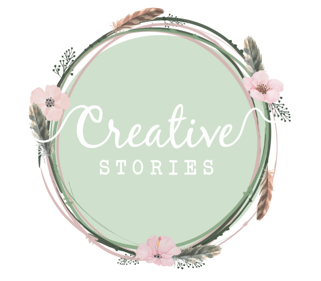 Creative Stories logo