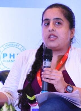 Radhika Ralhan