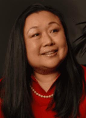 Georgette Tan