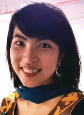 Haidy Leung