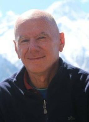 Jerry Clewett